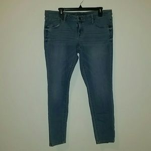 4/$20 mossimo jeans